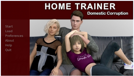 Home Trainer 0.2.1PC Game Walkthrough Download for Mac
