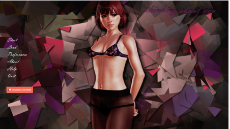 Thinking About You PC Game Walkthrough Download for Mac