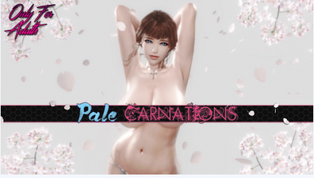 Pale Carnations PC Game Walkthrough Download for Mac