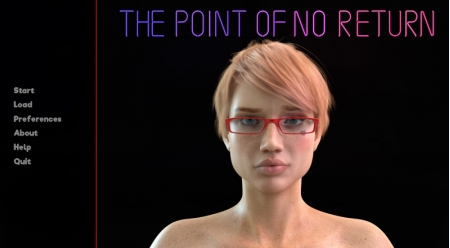 The Point of No Return 0.13PC Game Walkthrough Download for Mac