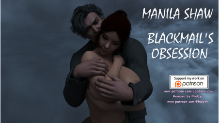 Blackmail's Obsession 0.25PC Game Walkthrough Download for Mac