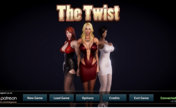 The Twist 0.41 PC Game Walkthrough Download for Mac