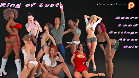 Ring of Lust 0.2.5a PC Game Walkthrough Download for Mac