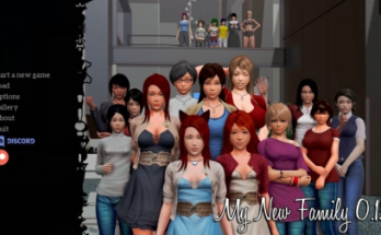 My New Family 0.15 PC Game Walkthrough Download for Mac
