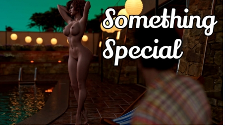 Something Special 0.1.2PC Game Walkthrough Download for Mac