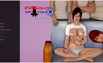 INSight of you 0.6bPC Game Walkthrough Download for Mac