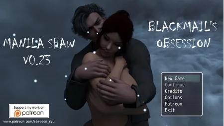Blackmail's Obsession 0.25 PC Game Walkthrough Download for Mac