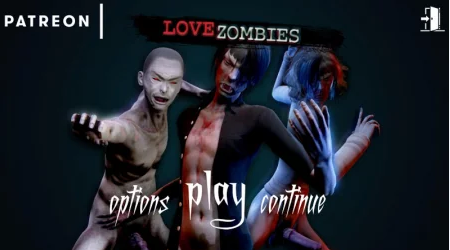 Love Zombies 1.02PC Game Walkthrough Download for Mac