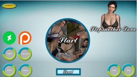 Stepmother Love PC Game Walkthrough Download for Mac