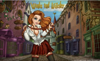 Wands and Witches 0.91PC Game Walkthrough Download for Mac