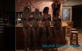 Second Girl's Happiness PC Game Walkthrough Download for Mac