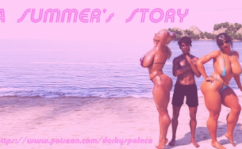A Summer's Story 0.3 PC Game Walkthrough Download for Mac