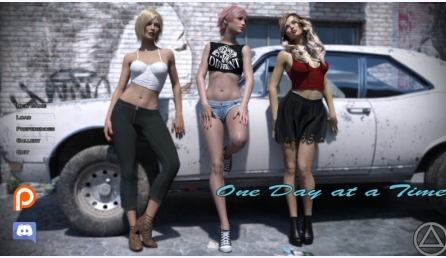 One Day at a Time PC Game Walkthrough Download for Mac