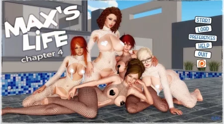Max's Life 0.34 PC Game Walkthrough Download for Mac