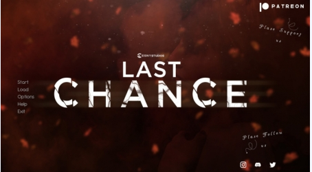 Last Chance PC Game Walkthrough Download for Mac