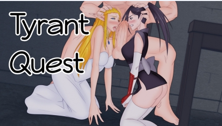 Tyrant Quest PC Game Walkthrough Download for Mac