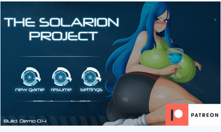 The Solarion Project 0.11 PC Game Walkthrough Download for Mac
