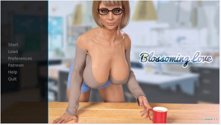 Blossoming Love PC Game Walkthrough Download for Mac