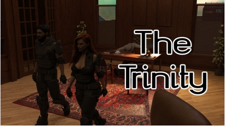 The Trinity 0.01PC Game Walkthrough Download for Mac