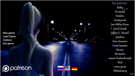 Bright Past 0.74PC Game Walkthrough Download for Mac