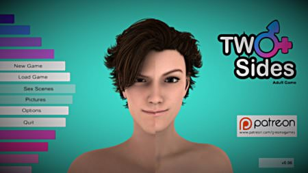 Two Sides 3D 0.02PC Game Walkthrough Download for Mac