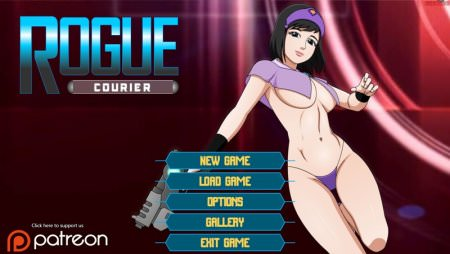 Rogue Courier 4.06.00PC Game Walkthrough Download for Mac