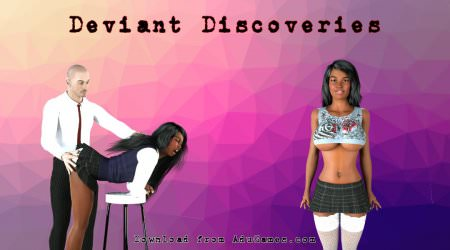 Deviant Discoveries 0.47.2PC Game Walkthrough Download for Mac