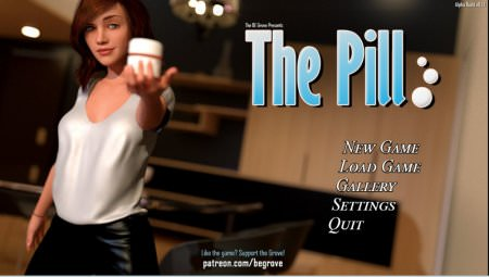 The Pill 0.4.6.5 PC Game Walkthrough Download for Mac