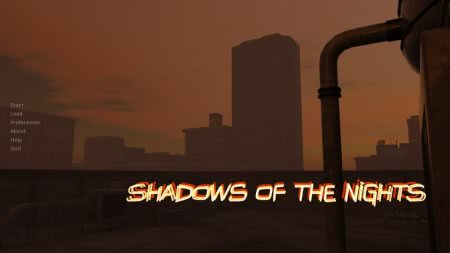 Shadows of the Nights 0.02 PC Game Walkthrough Download for Mac