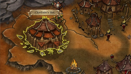 War of the Orcs 1.0.9 PC Game Walkthrough Download for Mac