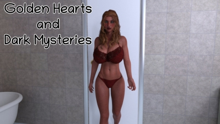 Golden Hearts and Dark Mysteries 0.22PC Game Download for Mac