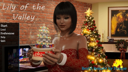 Lily of the Valley 1.6 PC Game Walkthrough Download for Mac
