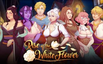 Rise of the White Flower 0.3PC Game Walkthrough Download for Mac
