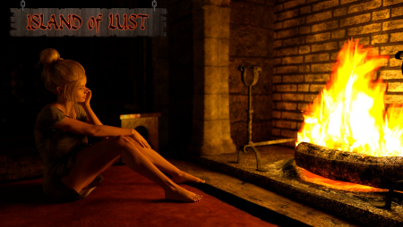 Island of Lust 0.4PC Game Walkthrough Download for Mac
