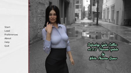 Defending Lydia Collier 0.8.1 PC Game Walkthrough Download for Mac