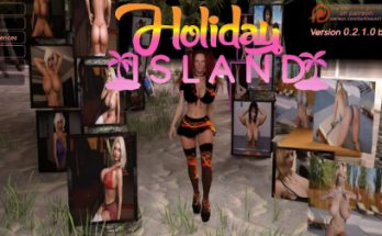 Holiday Island 0.2.3.0PC Game Walkthrough Download for Mac