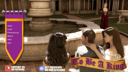 To Be A King 0.4.6PC Game Walkthrough Download for Mac
