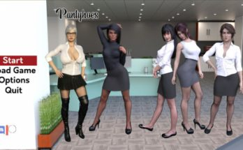 Pantyhoes 0.6PC Game Walkthrough Download for Mac