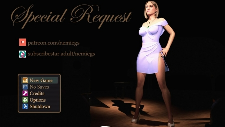 Special Request 0.4 PC Game Walkthrough Download for Mac