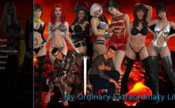 My Ordinary Extraordinary Life 5.0PC Game Download for Mac