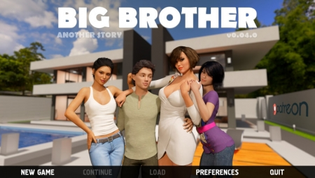 Big Brother 0.05.0.00PC Game Walkthrough Download for Mac