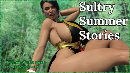 Sultry Summer Stories 0.2.2b PC Game Walkthrough Download for Mac