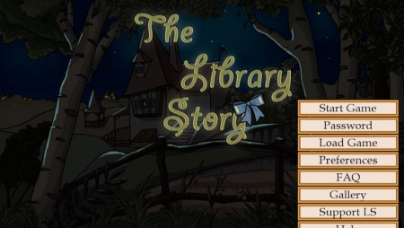 The Library Story 0.96 PC Game Walkthrough Download for Mac