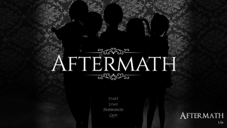 Aftermath 1.4a PC Game Walkthrough Download for Mac