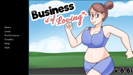 Business of Loving 0.6.7.1i PC Game Walkthrough Download for Mac