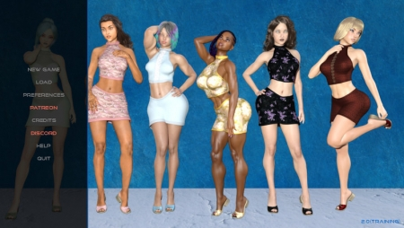 World of Beauties 3.5PC Game Walkthrough Download for Mac