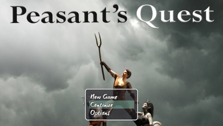Peasant's Quest 2.11PC Game Walkthrough Download for Mac
