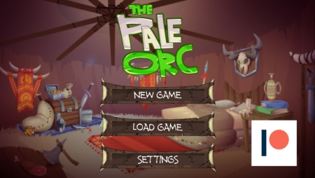 The Pale Orc 0.5 PC Game Walkthrough Download for Mac