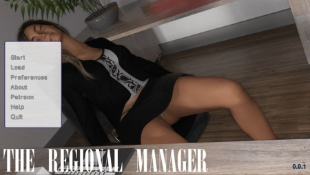 The Regional Manager 0.0.2PC Game Walkthrough Download for Mac