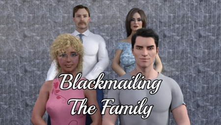 Blackmailing The Family 0.03PC Game Walkthrough Download for Mac